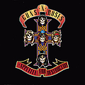 Guns N' Roses - Appetite For Destruction album