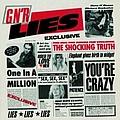 Guns N' Roses - G N' R Lies album