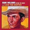 Hank Williams - Beyond The Sunset альбом