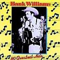 Hank Williams - 40 Greatest Hits (Disc 1) альбом