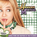 Hannah Montana - Best Of Both Worlds - Single album