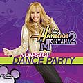 Hannah Montana - Hannah Montana 2: Non-Stop Dance Party album