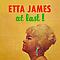 Etta James - At Last! album