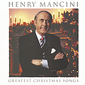 Henry Mancini - Greatest Christmas Songs album