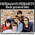 Herman's Hermits - Their Greatest Hits album