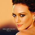 Hilary Duff - Dignity album