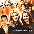 Hillsong - Amazing Love album