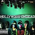 Hollywood Undead - Swan Songs album