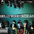 Hollywood Undead - Swan Song album