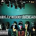 Hollywood Undead - Swan Song album