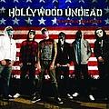 Hollywood Undead - Desperate Measures album