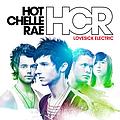 Hot Chelle Rae - Lovesick Electric album