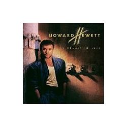 Howard Hewett - I Commit To Love album