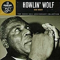 Howlin' Wolf - His Best: Chess 50th Anniversary Collection album