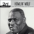 Howlin' Wolf - 20th Century Masters - The Millennium Collection: The Best Of Howlin' Wolf album
