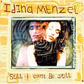 Idina Menzel - Still I Can't Be Still album
