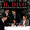 Il Divo - The Christmas Collection album