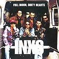 Inxs - Full Moon, Dirty Hearts album