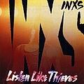 Inxs - Listen Like Thieves album