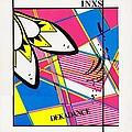 Inxs - Dekadance album