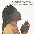 Everton Blender - Rootsman Credential album