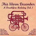 Jack Johnson - This Warm December: Brushfire Holiday's, Vol. 1 album