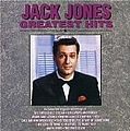 Jack Jones - Greatest Hits album