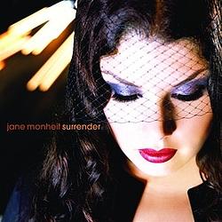 Jane Monheit - Surrender album