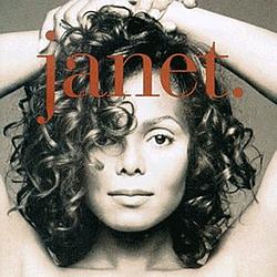 Janet Jackson - Janet альбом