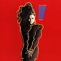 Janet Jackson - Control альбом