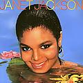 Janet Jackson - Janet Jackson альбом