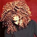 Janet Jackson - The Velvet Rope альбом