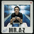 Jason Mraz - Mr. A-Z album