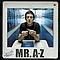 Jason Mraz - Mr. A-Z альбом