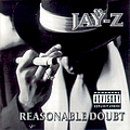 Jay-Z - Reasonable Doubt album