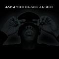 Jay-Z - The Black Album album
