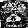 Jay-Z - The Dynasty Roc La Familia album