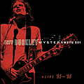 Jeff Buckley - Mystery White Boy album