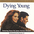 Jeffrey Osborne - Dying Young album