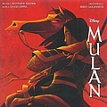 Jerry Goldsmith - Mulan album