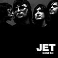 Jet - Shine On альбом