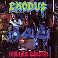 Exodus - Fabulous Disaster album