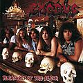 Exodus - Pleasures Of The Flesh album