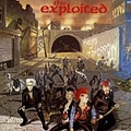 Exploited - Troops Of Tomorrow album