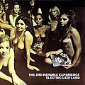 Jimi Hendrix - Electric Ladyland album