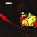 Jimi Hendrix - Band Of Gypsys album