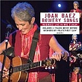 Joan Baez - Bowery Songs album