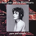 Joan Jett & The Blackhearts - Pure And Simple album