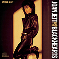Joan Jett & The Blackhearts - Up Your Alley album