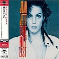 Joan Jett And The Blackhearts - The Hit List album